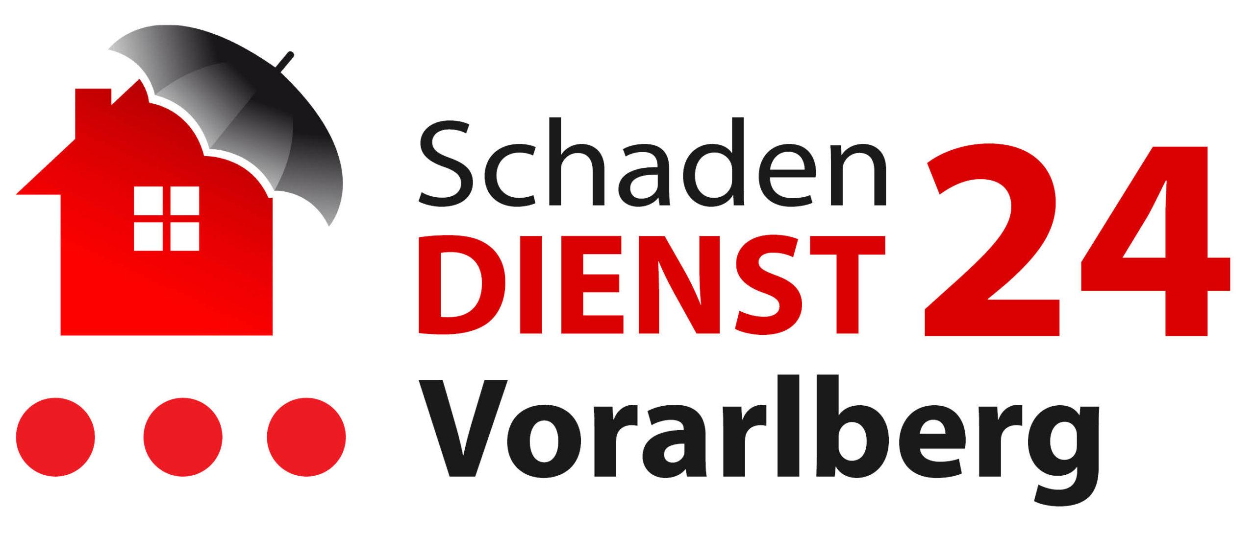 Schadendienst24 Vorarlberg Logo